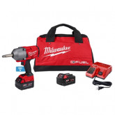 "M18 FUEL ½"" Ext. Anvil Controlled Torque Impact Wrench Kit (#2769-22)"