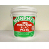 Murphy's White Tire Mounting Euro Paste (8 lb. Bucket)